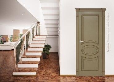 Фотогалерея межкомнатных дверей 3