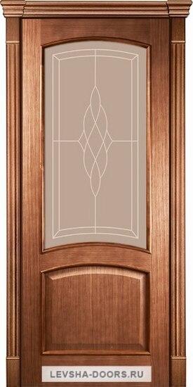 Межкомнатная дверь Дверь Модель 7 ПО