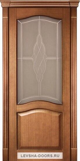 Межкомнатная дверь Модель 4 ПО