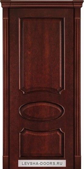 Межкомнатная дверь Оливия ПГ