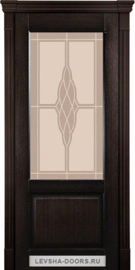Межкомнатная дверь Престиж ПО