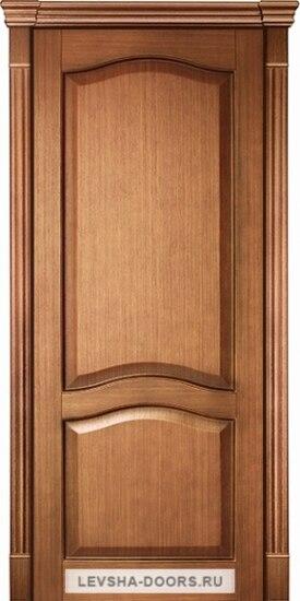 Межкомнатная дверь Модель 4 ПГ