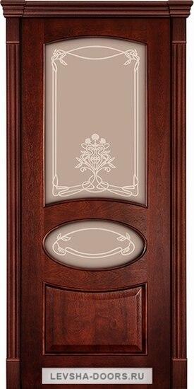 Межкомнатная дверь Севилья ПО