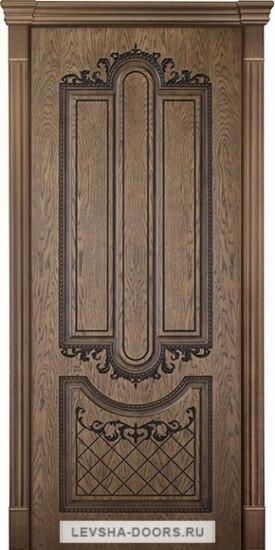 Межкомнатная дверь Милан ПГ