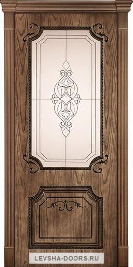 Межкомнатная дверь Рим ПО