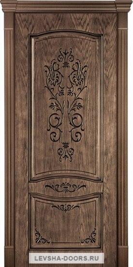 Межкомнатная дверь Рошель ПГ