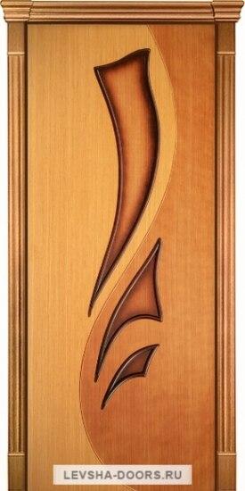 Межкомнатная дверь Лилия ПГ